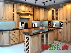 ❀ Kitchen Cabinets for Sale ❀ - Ginger Glaze Maple