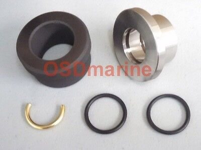 Carbon Seal - OSDmarine Sea Doo HD Carbon Seal Assembly Driveline Repair Kit for 2 Stroke