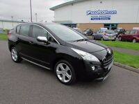 PEUGEOT 3008 Sale Now On Was £ 7995 Now Only £7800