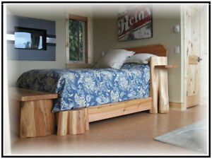 hand crafted furniture locally made Comox / Courtenay / Cumberland Comox Valley Area image 7