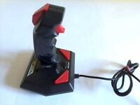 Cheetah Star Probe - Classic Gaming Joystick
