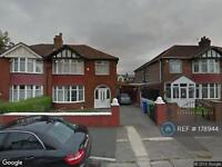 1 bedroom in Road, Whalley Range, M16