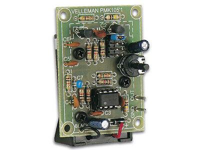 Velleman Mk105 Signal Generator Diy Kit