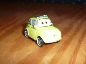 Disney Cars Lightning McQueen Plastic cars (licensed)