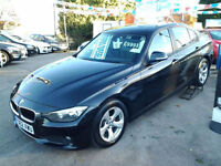 BMW 320 2.0TD d Efficient Dynamics 2013 d EfficientDynamics