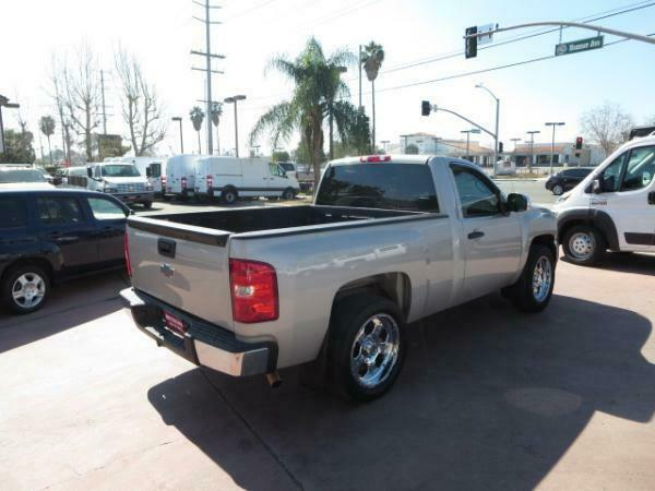 Image 5 Voiture American used C-K Pickup 1500 2007