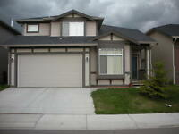 3 Bedroom / 2.5 Bath home in small community of Airdrie!