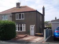 2 Bedroom House to rent in WHITEHAVEN, CUMBRIA - fully furnished