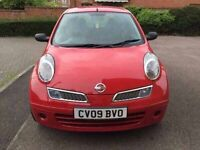 Nissan Micra 1.4 Dci Diesel 2009 in very good condition the car drives very well
