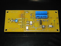 EMC tech active 0.25W RF power detector