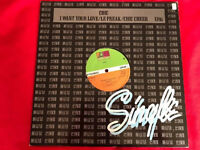 "7"" & 12"" Vinyl Record Collection"