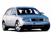 2002 AUDI A4 1.8T 163 SE Multitronic Auto ESTATE