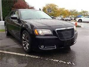 2014 Chrysler 300s Sport Financing Available CERTIFIED.