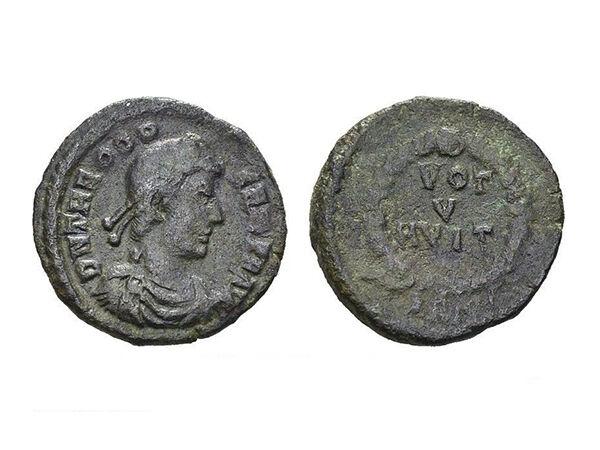Prägungen eines Imperiums - spätrömische Münzen im Überblick