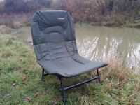 Cyprinus wide guy chair
