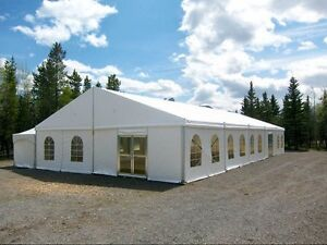 Party Tents, Marquee Tents, Popup Tent, Canopy Tents, Pole Tents Peterborough Peterborough Area image 4