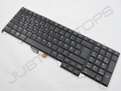 Dell alienware 17 r2 r3 allemand rétroéclairé clavier tastatur 0gjnwd gjnwd lw