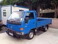 TOYOTA DYNA WANTED