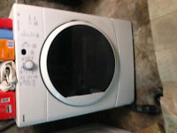 Kenmore H20 Dryer