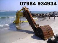DIGGERS / BACKHOES AND MORE WANT£D FOR EXPORT! NATIONWIDE!