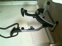 Crane sports magnetic exercise bike