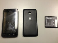Found: HUAWEI Cell Phone