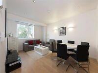 2 bedroom flat in Baker Street, Marylebone, W1U