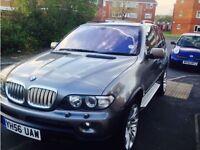 BMW X5 3.0D SPORTS
