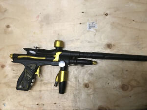 Paintball marker System X NME