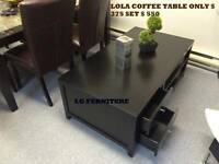 COFFEE TABLE FOR SALE BRAND NEW ONE WEEK ONLY LIQUIDATIONS