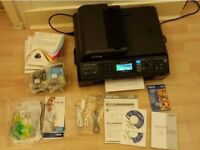 Brother MFC-5895CW Wireless Printer Scanner Photocopy Fax A3 Colour -NOT PRINTING ON PHOTO PAPER
