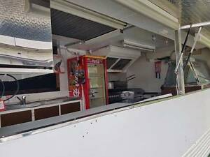 FOOD TRAILER FOR SALE/BE YOUR OWN BOSS South Arm Clarence Valley Preview