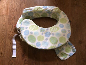 MyBreastfriend Nursing pillow Kitchener / Waterloo Kitchener Area image 1