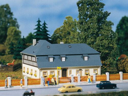 Auhagen 13306 Tt Gauge, Home Mill Way 1 # New Original Packaging #