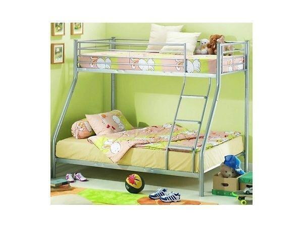 Triple sleeper bunk beds in levenshulme manchester for Gumtree bunk beds