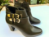 Gianni Gregori High heel boots
