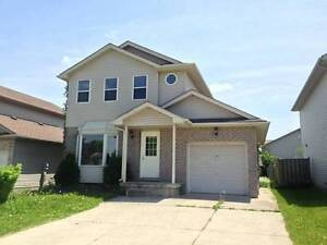 FANSHAWE: 5 BEDROOM HOUSE - GREAT CONDITION - ALL INCLUSIVE!!
