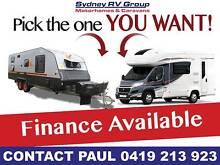 Get the Financial wheels in motion and live your dream! Penrith Penrith Area Preview