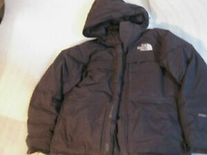Men's North Face Mcmurdo Like Down Insulated Jacket Large.