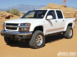 Looking For Damaged Colorado/Canyon 4x4 2004-12