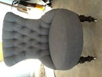 Cliffside Interiors/ Upholstery