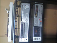 Sony Stereo/Receiver/Turntable/Speakers/