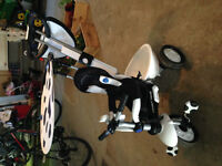 smartrike 3 in 1 - tricycle 3 in 1
