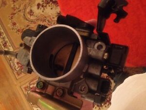 Acura RSX Integra Type R K20A throttle body used low km West Island Greater Montréal image 1