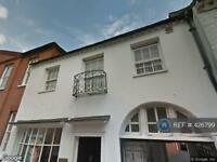1 bedroom flat in North Pallant, Chichester , PO19 (1 bed)