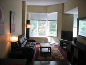 Trendy Downtown Halifax Furnished Condo - Available Immediately