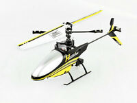 RC RTF 4CH 2.4G Gyro Micro Single Blade Helicopter BRAND NEW