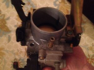 Acura RSX Integra Type R K20A throttle body used low km West Island Greater Montréal image 2