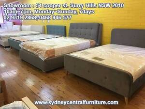 Unbeatable New High Quality Mattress Bed Base Great Value Surry Hills Inner Sydney Preview