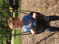 Experienced Child Care Provider/ Nanny Available